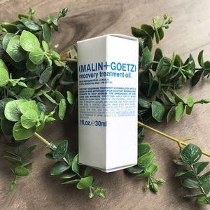 MALIN & GOETZ Recovery Treatment Oil